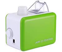 Увлажнитель ультразвуковой Boneco Air-O-Swiss U7146 Green