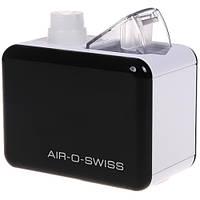 Увлажнитель ультразвуковой Boneco Air-O-Swiss U7146 black