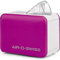 Увлажнитель ультразвуковой Boneco Air-O-Swiss U7146 Purple