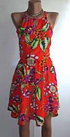 Модный Сарафан-Платье от Suzy Размер: 48-L