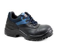 Туфли рабочие «SEVEN» (Севен) кевлар, модель 729