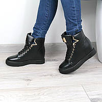 Ботинки женские зимние Kylie зимние на меху, зимняя обувь