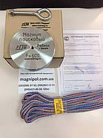 Поисковый магнит F600 Редмаг односторонний