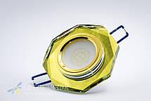 Cветильник точечный встраиваемый Feron 8020-2 под лампу MR16, фото 3