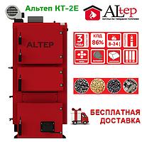 Твердотопливный котел длительного горения Altep КТ-2Е 31 кВт