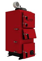 Твердотопливный котел длительного горения Altep DUO PLUS 17 кВт