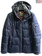 Мужские зимние классические куртки SAZ, P.p 48-58