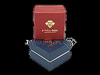 Ювелирная подарочная коробочка под серьги