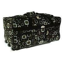 Дорожная сумка на колесах RGL A2 110 л Matrix
