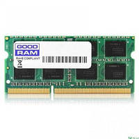 Модуль GOODRAM SO-DIMM 2GB/1600 DDR3 (GR1600S364L11/2G)