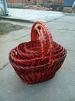 Комплект пасхальных корзин