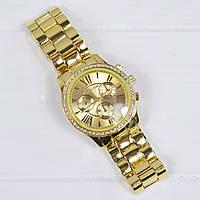 Часы женские наручные Michael Kors Armor золотые, часы дропшиппинг