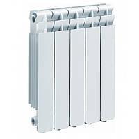 Радиатор биметаллический GALLARDO 500*80*80 (секционный)