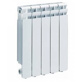 Радиатор биметаллический GALLARDO BISTAND 500*80*80 (158 Вт)
