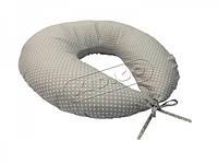 Подушка для кормления KIDIGO Горошек (с наволочкой) PDG-3