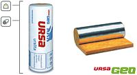 Миниральная вата Ursa GEO М-11Ф  (10 см)  - утеплитель Ursa (Урса)