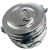 Коробка стерилизационная (КСК-6)