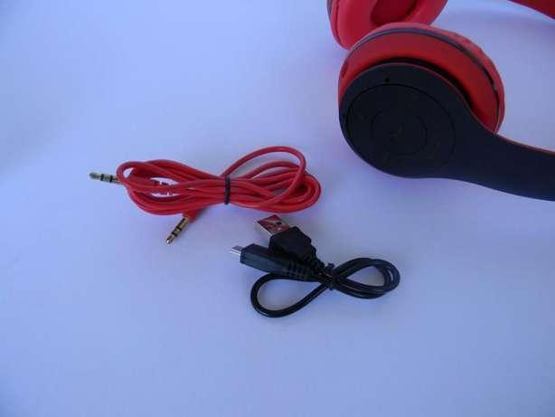 Отличные беспроводные наушники BH1000 Universal HD со встроенным Bluetooth - Сто грамм в Киеве