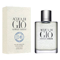 Giorgio Armani Acqua Di Gio Acqua For Life
