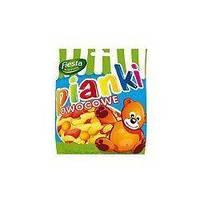 Жилейніі цукерки Pianki owocowe, 80 г