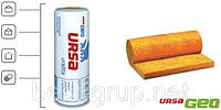 Миниральная вата Ursa GEO М-15  (5 см)  - утеплитель Ursa (Урса)