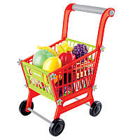 Тележка 14365 супермаркет, продукты