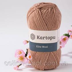 Kartopu Elite Wool 885