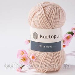 Kartopu Elite Wool 855