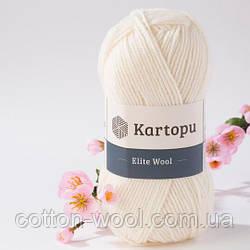 Kartopu Elite Wool 025