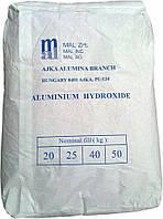 Гидроксид алюминия осажденный
