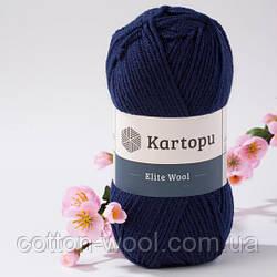 Kartopu Elite Wool 632