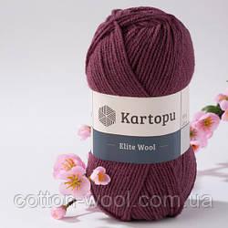 Kartopu Elite Wool 1707