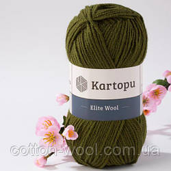 Kartopu Elite Wool 410