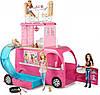 Барби Трейлер для путешествий CJT42