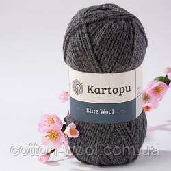 Kartopu Elite Wool 1003