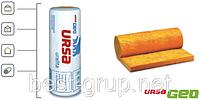 Миниральная вата Ursa GEO М-15  (10 см)  - утеплитель Ursa (Урса)