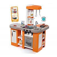 Інтерактивна дитяча кухня Mini Tefal Studio XL Bubble Smoby 311026