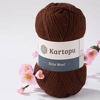 Kartopu Elite Wool 890