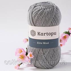 Kartopu Elite Wool 1001