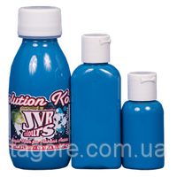 Краска для аэрографии JVR Revolution Kolor, opaque cobalt blue #103,130ml