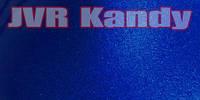 JVR Revolution Kolor, Kandy blue deep #206,50ml
