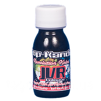 Краска для аэрографии JVR Revolution Kolor, Kandy black #210,50ml