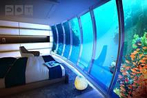 8 необычных спален