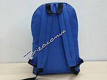 Рюкзак городской спортивный унисекс, фото 2
