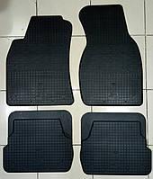 Коврики автомобильные для Audi A6 1997-2004 г. резиновые Stingray Чехия