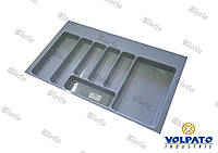Лоток для столовых приборов VOLPATO (Италия) Volpato, 840 мм х 490 мм, Италия