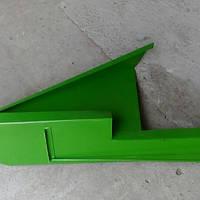 Люфтер, приставка для уборки подсолнуха (боковой)