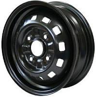 Колесный Диск R13 КрКЗ 4.5Jx13H2 Daewoo Matiz (чёрный)