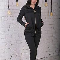 Тёплый женский спортивный костюм Givanchy (Живанши).