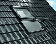 Середньоповоротні вікно 65*118